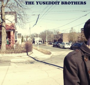 the yuseddit brothers
